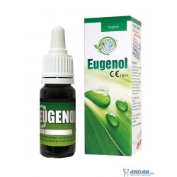 Eugenol CERKAMED 10 ml.