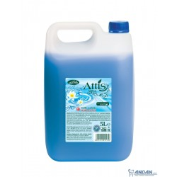 Mydło Antybakteryjne 5L Attis
