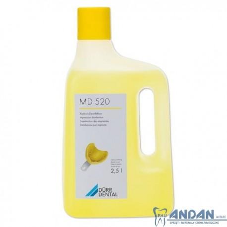 MD 520 DURR 2,5l Dezynfekcja Wycisków