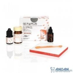 GC Fuji Plus Płyn+Proszek