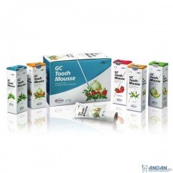 GC Tooth Mousse 40g