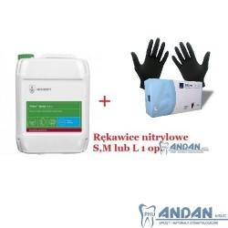 Velox Spray 5L + Rękawice Nitrylowe S, M lub L 1op.