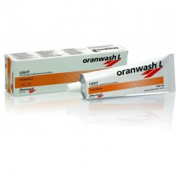 Oranwash