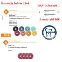 Sof-lex Promocja 11+4