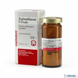 Endomethasone N Proszek
