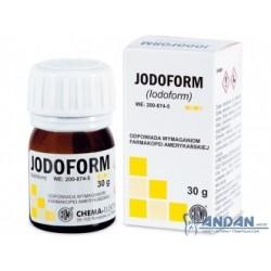 Jodoform