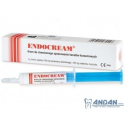 Endocream 5,5g