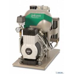 Kompresor Dentystyczny EKOM DK 50 10Z DRY
