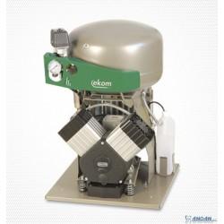 Kompresor Dentystyczny EKOM DK 50-2V
