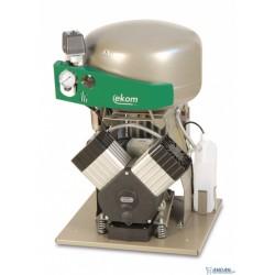 Kompresor Dentystyczny EKOM DK 50-2V DRY