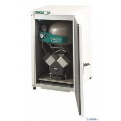 Kompresor Dentystyczny EKOM DK 50-2VS DRY