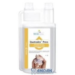 Quatrodes Press 1L Medi-line