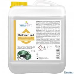 Quatrodes Unit 5L Medi-line
