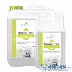 Quatrodes Forte 5L Medi-line