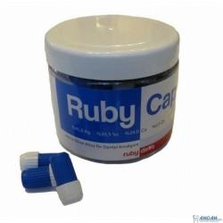 Amalgamat Ruby Cap 1