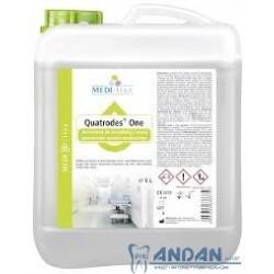 Quatrodes One 5L Medi-line