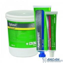 Optosil Comfort 900ml Zestaw