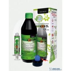 Chloraxid 2% 400g