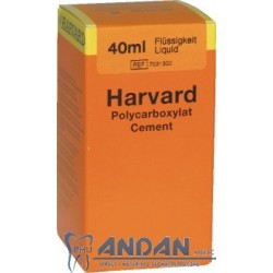 Harvard Cement CC Płyn 40ml