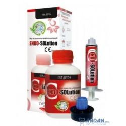 Endo-solution 120ml Cerkamed