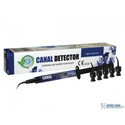Canal Detector 2ml.CERKAMED